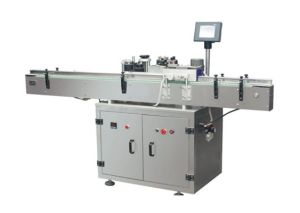 LTB-a Bottle Non-Dry Adhesive Labeling Machine pictures & photos