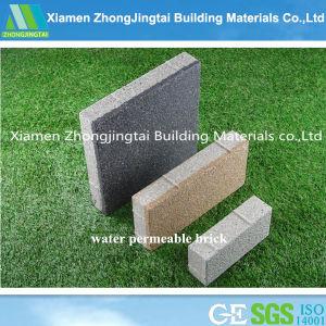 Water Permeable Brick, Paving Bricks, Sintered Brick pictures & photos