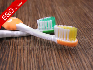 Plastic Injection Children / Baby Toothbrush pictures & photos