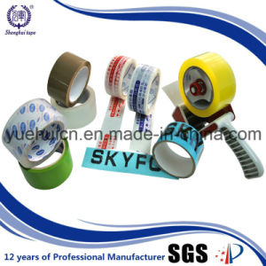 Best Quality and Offer Printed OEM Tape pictures & photos