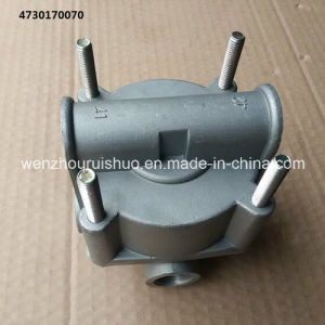 4730170070 Multi-Circuit Protection Valve for Truck pictures & photos