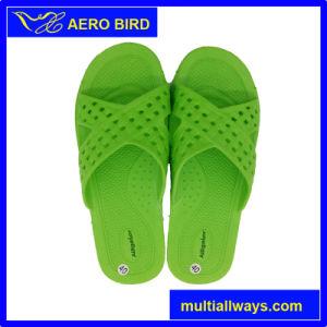 Women′s Indoor Comfortable Summer Skidproof Slipper Sandals pictures & photos