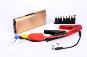 Multi-Function Jump Starter Power Bank Charging for Laptop/Tablet PC/Mobile Phone (JS-K33S) pictures & photos