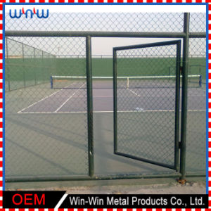 Chain Link Pool Fencing Supplies Metal Wire Cheap Garden Temporary Fencing pictures & photos