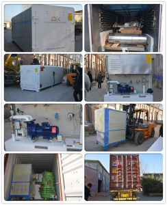 Dx-8.0III-Dx China Supplier Furniture Industrial Lumber Drying Machine pictures & photos