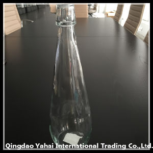 1000ml Clip Glass Bottle for Storage pictures & photos