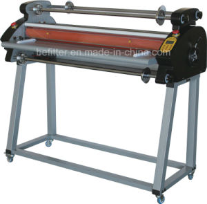 Tr-1100 1050mm Best Quality Roll Laminator pictures & photos