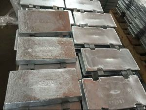 Hot Sale Anticorrosion Product Zinc Anode pictures & photos