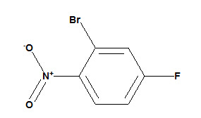 2-Bromo-4-Fluoronitrobenzene CAS No. 700-36-7 pictures & photos