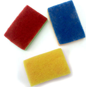 Widely Use, Cleaning Tool, Suitable for Home Use, Cleaning Sponge pictures & photos