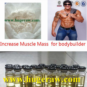 Raw Bodybuilding Supplement Steroid Powder Oxandrin Oxandrolone Anavar pictures & photos