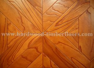 2015 High Performance Parquet Wood Floor pictures & photos