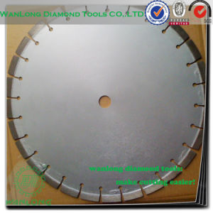 Diamond Wire Saw Blade for Stone Cutting -Diamond Blade for Wet Saw pictures & photos