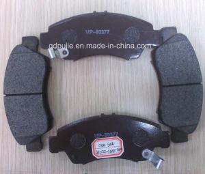 Ceramics Car Brake Pads pictures & photos