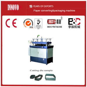 Hydraulic Pattern Cutting Machine (YMQ-800) pictures & photos