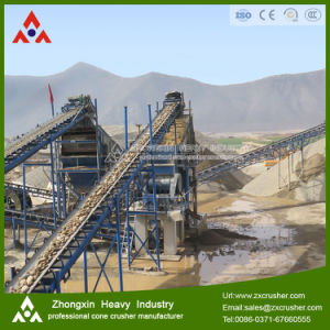 Yk Series Sand Vibrating Screen in Mine Crushing Plant pictures & photos