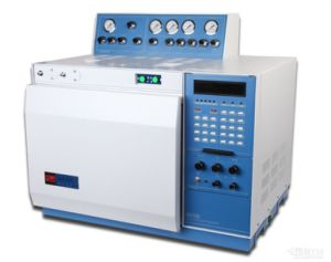 Gas Chromatograph (PGC122) pictures & photos