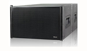 """China PA215 PRO Audio Dual 15"""" Line Array Speaker System pictures & photos"""