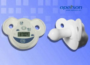 Medical Baby Thermometer with Ce Approved pictures & photos