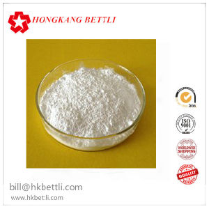 99% Purity Anti Estrogen Fareston Steroids White Powder Toremifene Citrate pictures & photos