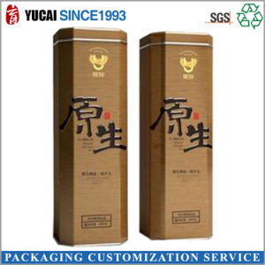 High-Grade Red Wine Gift Box All Kinds of Wine Packaging Cartons pictures & photos