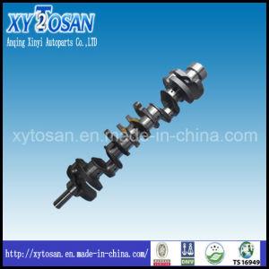 Auto Part Crankshaft for Nissan Tb48 Engine pictures & photos