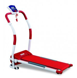 Home Fitness Running Machine Electric Treadmill pictures & photos