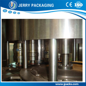 Automatic Drinking Mineral Water Bottling Washing Filling Capping Machine Plant pictures & photos