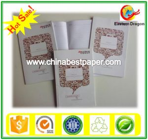 80g White Uncoated Bond Paper pictures & photos