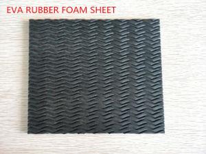 1.7X0.9m EVA Rubber Foam Sheet for Shoe Sole pictures & photos