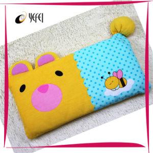 Animal Design Printed Latex Memory Foam Bed Linen Pillow Cover