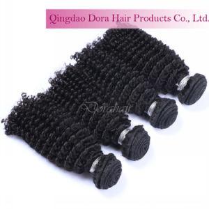 Competitive Brazilian Weaving Hair for Black Women Wholesale Virgin Hair pictures & photos