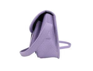 New Design Women Multi Pocket Shoulder Bags Leather Crossbody Bag pictures & photos