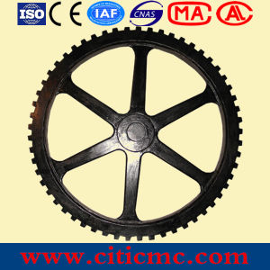 Mine Ball Mill Girth Gear & Cement Ball Mill Gear pictures & photos