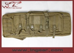 "40"" Tactical Rifle Gun Case of Pb-385 Gun Hand Bag 100cm pictures & photos"