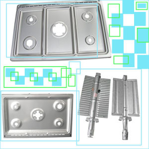Stamping Die Parts (J03) pictures & photos