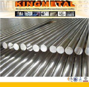 ASTM A276 304/304L Stainless Steel Round Bar pictures & photos
