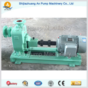 Azw Electric Self Priming Water Pump pictures & photos