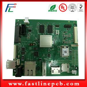OEM/ODM Electronic Monitor PCB /PCBA Design