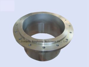 Alloy Steel Casting and Forged Flange pictures & photos