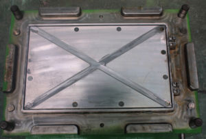 Mould/Mold/Meter Box Cover pictures & photos