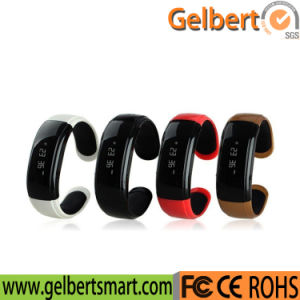 Gelbert Bluetooth Smart Wrist Watch for Android Phones pictures & photos
