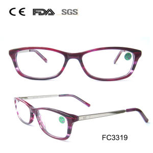 Latest Glasses Frame, 2015 Optical Frame for Women pictures & photos