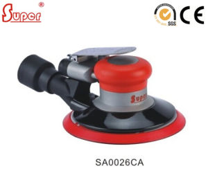 150mm Backing Pad Air Sander with Central Vacuum pictures & photos