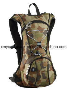Fashion Military Backpack Hydration Pack with Bladder Bag pictures & photos