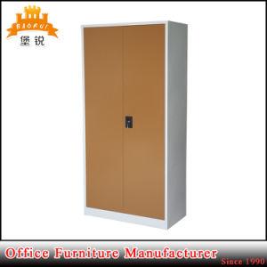 Jas-006 India Godrej Almirah Designs with Price 2 Door Metal Clothes Locker pictures & photos