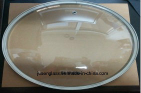 G-Type Glass Lid for Cookware pictures & photos