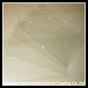 0.3mm Ultra-Thin Clear Float Glass pictures & photos