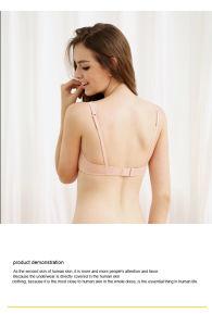 Good Quality Bra Panty Set Comfortable Lace Lingerie (CS21127) pictures & photos