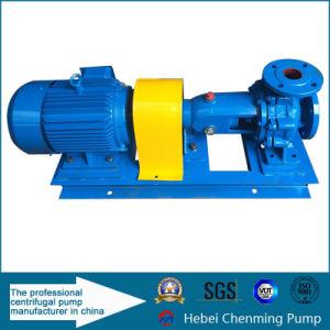 China Manufacturers Energy Saving Medium Pressure Sea Water Transfer Pump pictures & photos